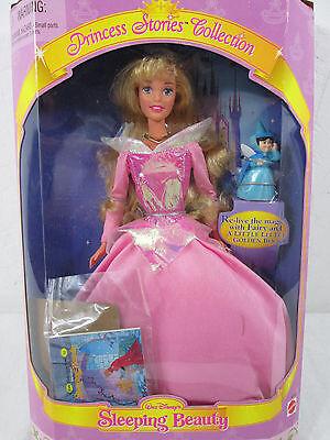 Sleeping Beauty Doll Walt Disney's Princess Collection 1997 18192
