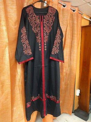 Abaya - Islamic Dress