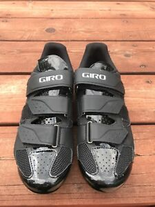 NEW women's Giro size 42 biking shoes