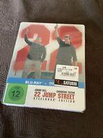 22 Jump Street - Blu-ray Steelbook Neu Hessen - Melsungen Vorschau