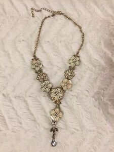Statement Necklace - Costume Jewelry