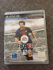 FIFA 13 - PS3 Preston Darebin Area Preview