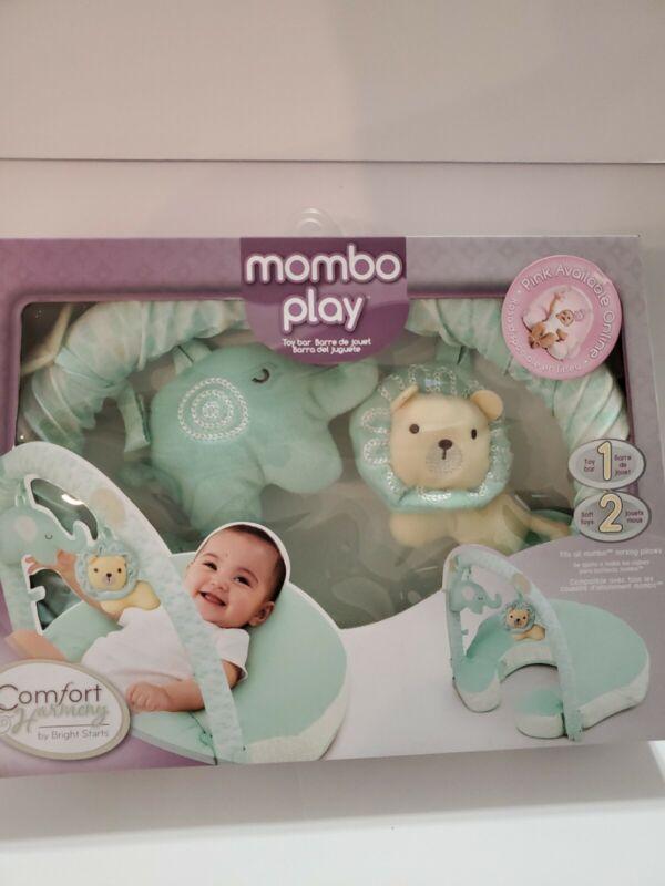 Comfort & Harmony Mombo Play Toy Bar *fits mombo nursing pillows* new
