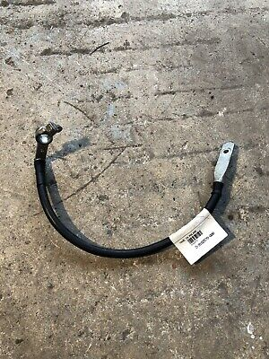 Volvo S60 Negative Battery Ground Cable 9162579