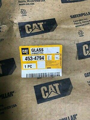 4534794 Genuine Caterpillar 453-4794 Excavator Upper Front Cab Glass 334-6483