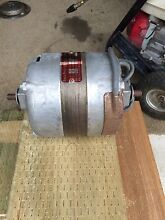 Electric motor single phase (BUSCH) A.C.Motor. Narre Warren Casey Area Preview
