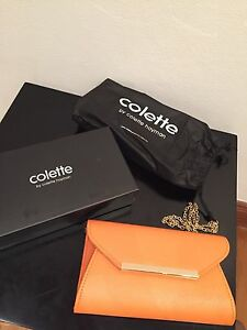 Colette clutch and side bag Arncliffe Rockdale Area Preview