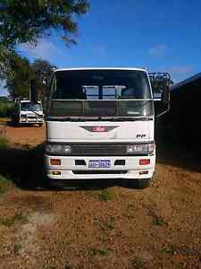 1994 hino flat bed truck Cowaramup Margaret River Area Preview