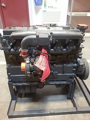 Perkins 1006-60t Remanufactured Diesel Engines