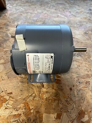 H271 Magnetekcentury Motor. 12 Hp Newold Stock