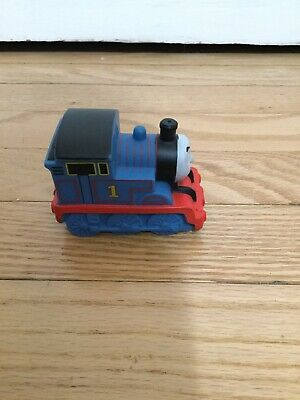 Fisher Price Thomas & Friends Bath Buddies Replacement Rubber Train Toy Y3049