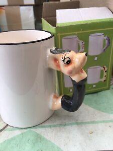 Animal mugs for sale