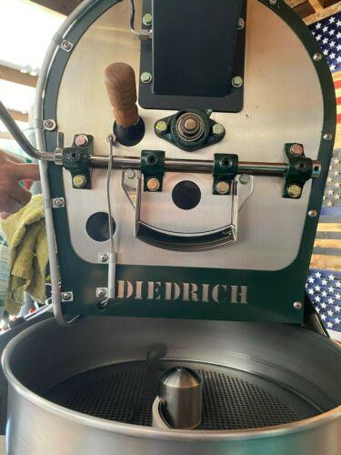 DIEDRICH IR 2.5 COFFEE ROASTER