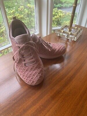 Apl Womens Sneakers. Size 8