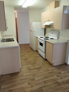2 Bedroom in Wetaskiwin with Laundry, -  2 weeks Free!