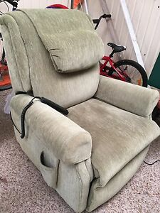 Posture Care Chair $600 Tea Tree Gully Tea Tree Gully Area Preview
