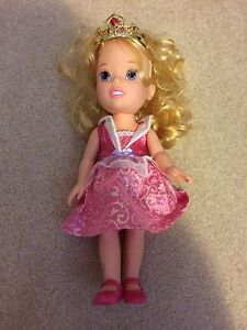 Disney's Sleeping Beauty doll