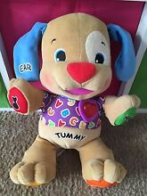 Fisher Price Laugh N Learn Puppy Hamersley Stirling Area Preview