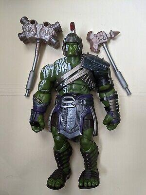 Hasbro Marvel Legends Thor Ragnarok GLADIATOR HULK Build-A-Figure Complete
