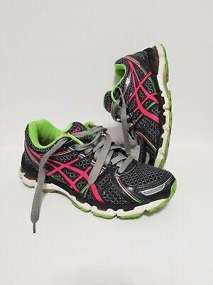 Womens Running Shoes Asics T350N Gel Kayano 19 Size 9.5