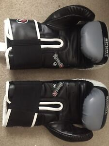 Selling Boxing Gloves