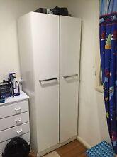 White wardrobe Ashwood Monash Area Preview