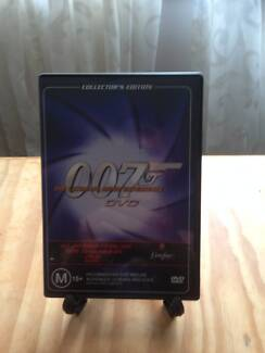 Collectors Edition Bond 007 Hillbank Playford Area Preview