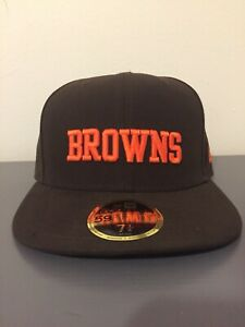 BRAND NEW WITH TAGS Cleveland Browns Football Hat