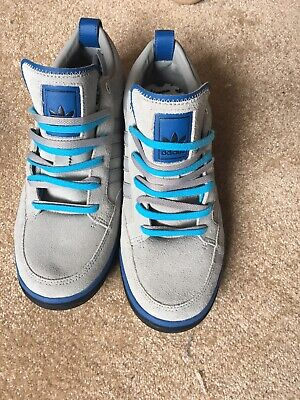 adidas vespa trainers Size 9