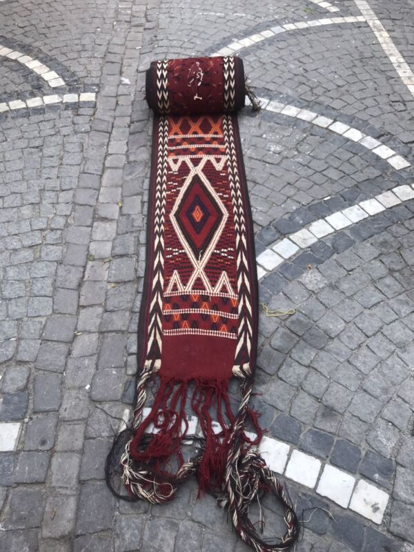 Handmade ethnic home tent band accessories,tribal trim fabric textiles