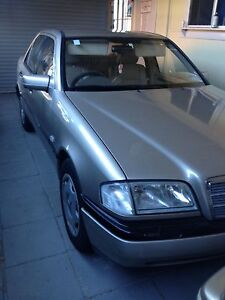 1997 Mercedes Benz Classic Long Jetty Wyong Area Preview