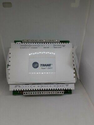 Trane Tracer Thermostat Controller Zn517 Led Analog Inputs Binary Zone Sensor