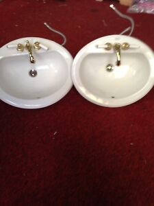 American standard sinks and taps