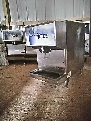 Manitowoc Commercial Ice Dispenser Model M45