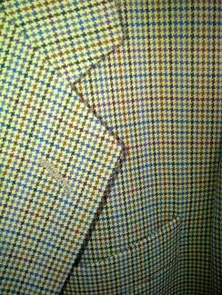 TED LAPIDUS TAILORED JACKET Belrose Warringah Area Preview