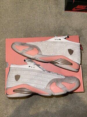 Jordan 14 Low Clot SP Sz 13 Brand New 100% Authentic!