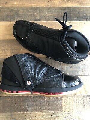 Air Jordan 16 size 13 Collezione Countdown Pack XVI (323941 992) NDS