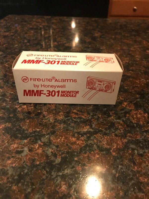 Firelite MMF-301 Fire Alarm Modules (Lot Of 15) NEW