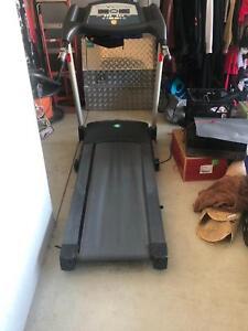Orbit treadmill