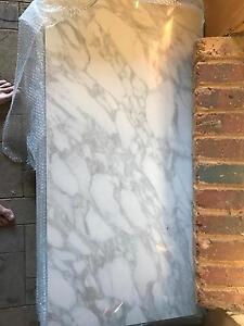 Large marble tiles Dunsborough Busselton Area Preview