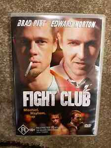 Fight Club Greensborough Banyule Area Preview