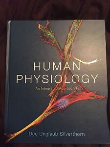Physiology 208 with unopened access code