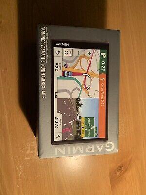 Garmin DriveSmart 61 LMT-S Automotive GPS