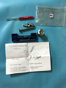 Honda B and H Series Valve Spring Compression Tool