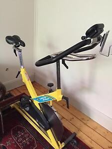 Exercise spin  bike- Le mono Moonee Ponds Moonee Valley Preview