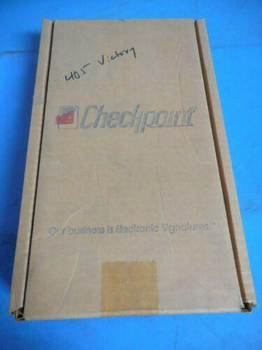 Checkpoint Mirage 125699 Proximity Reader 33 Bit 12VAC