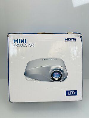 Mini LED Projector HDMI