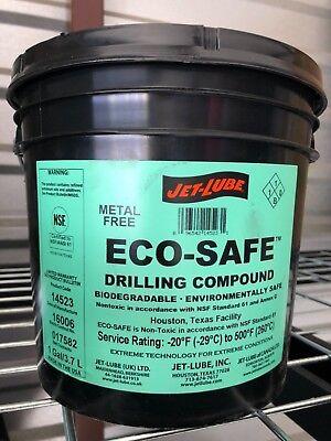 Eco Safe Drill Rod Thread Compound Grease