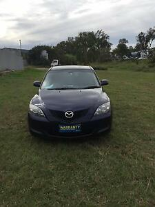 2008 Mazda Mazda3 Sedan+rwc+1 years warranty Salisbury Brisbane South West Preview