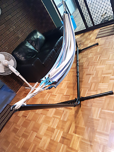 hammock with frame Eden Hill Bassendean Area Preview